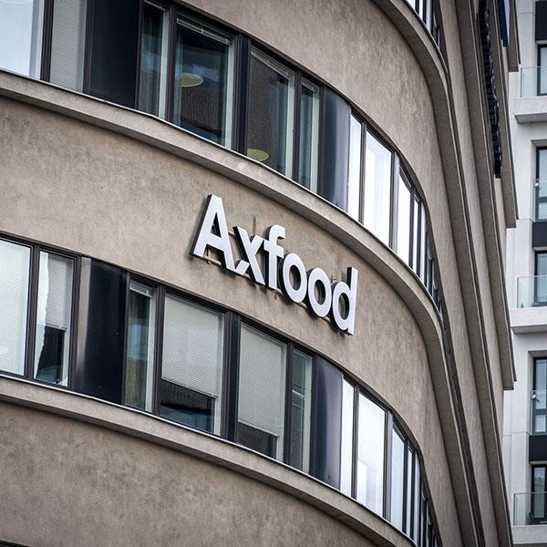 Welcome to Axfood - Axfood